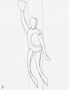 Centerfield sketch