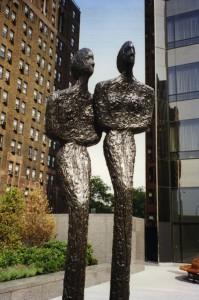 Duo by David Hostetler