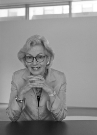 Barbara Tober, CODAworx Advisory Board.