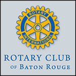 Art Commission by Rotary Club of Baton Rouge