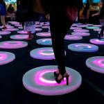 The Pool Interactive Art Interactive Artist