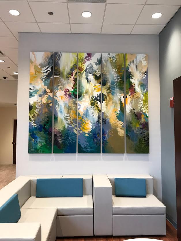 New Immediate Care Facility