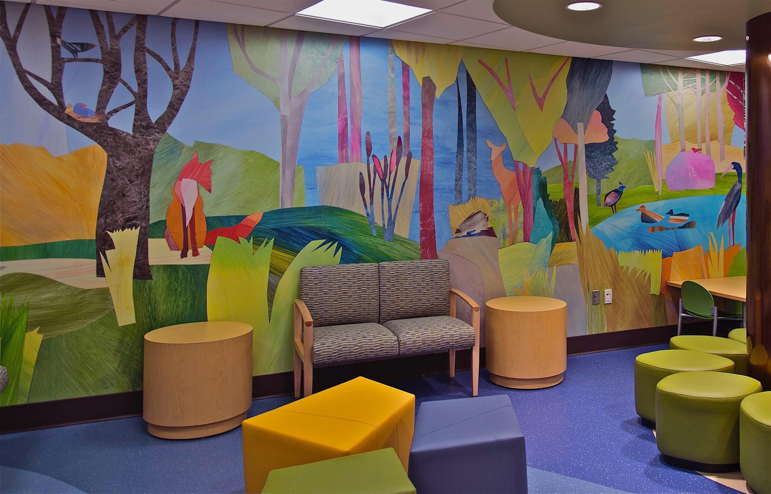 Dallas Children's Medical Center