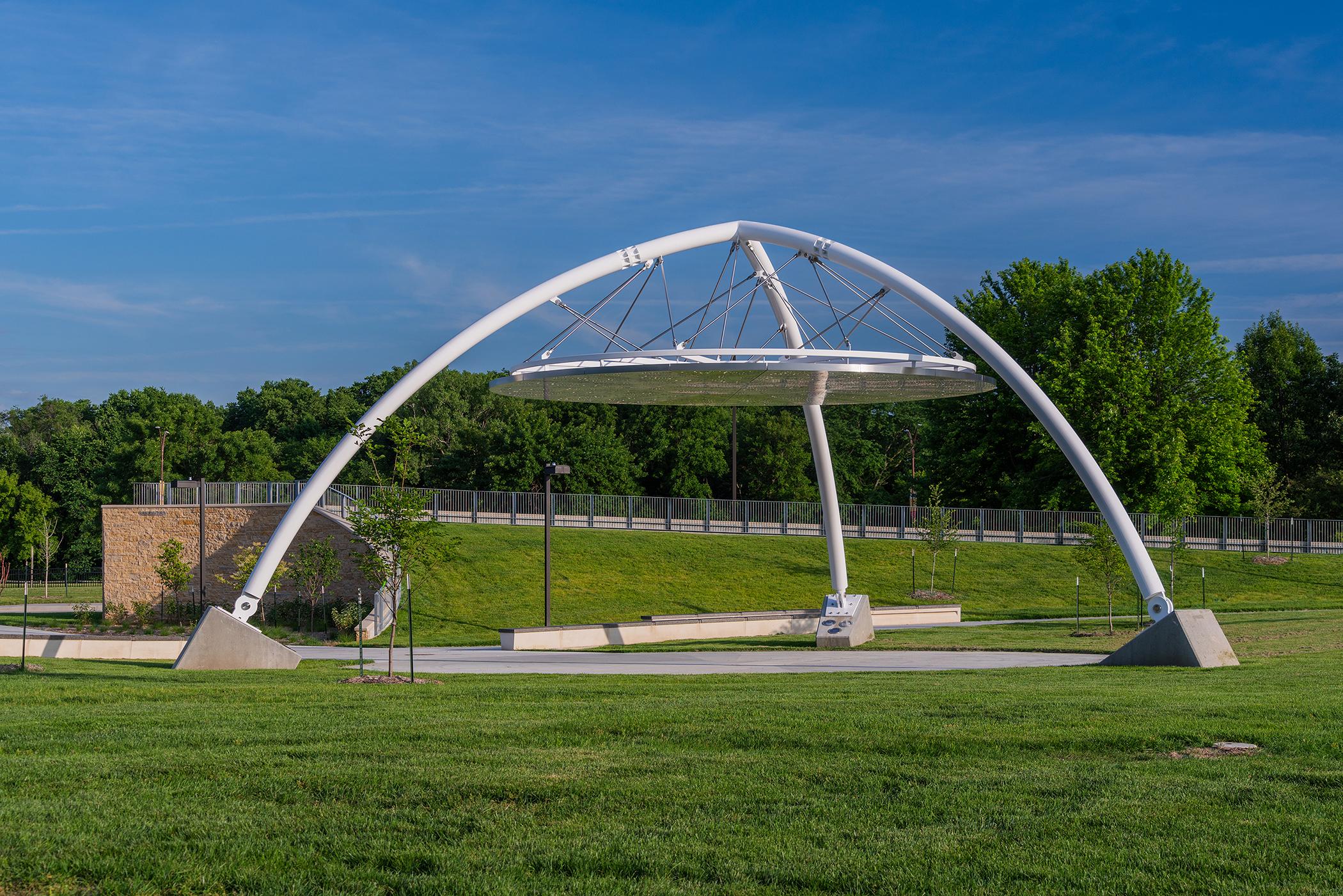 Lily Pavilion