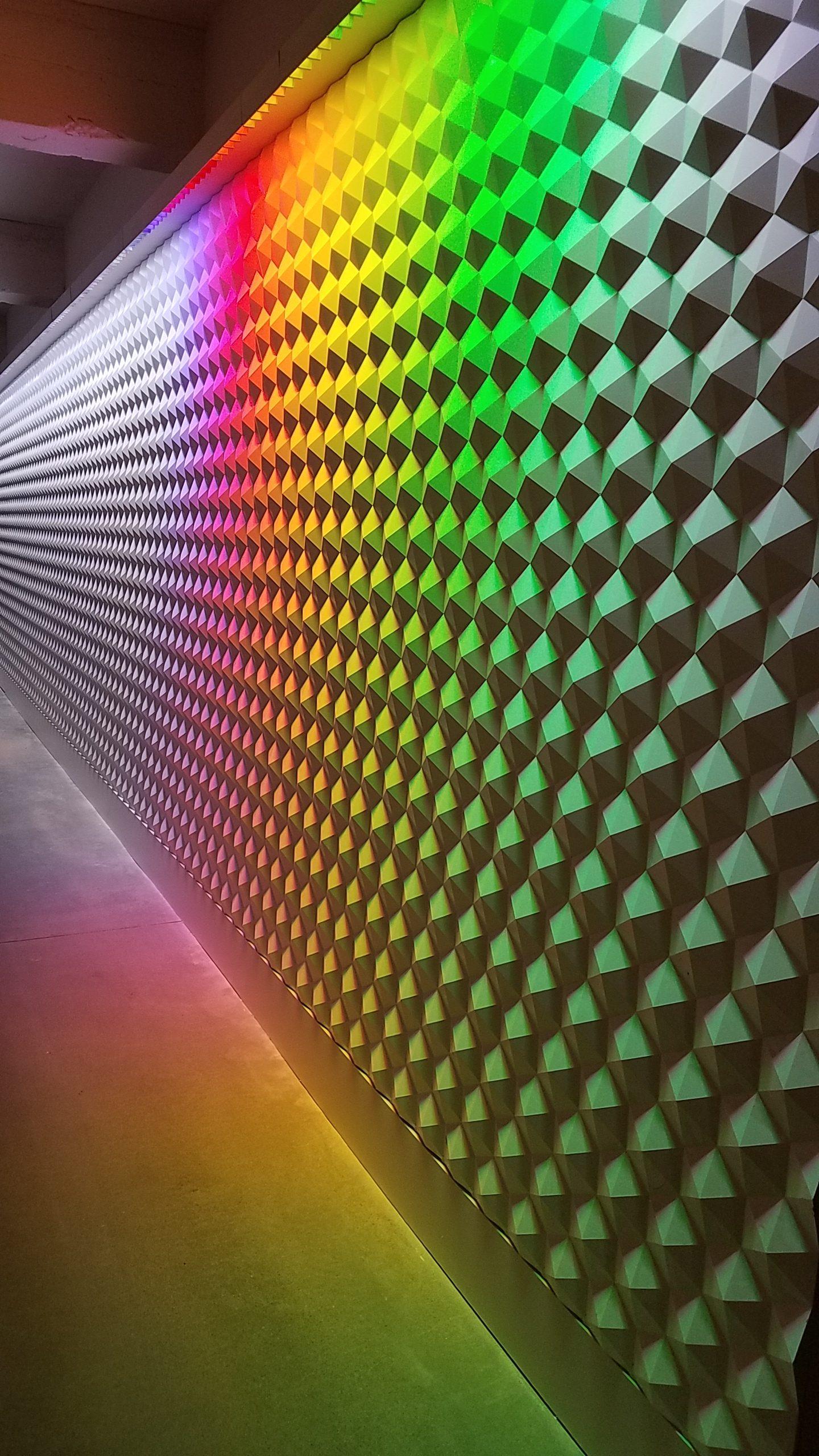 Stockyard Spectrum