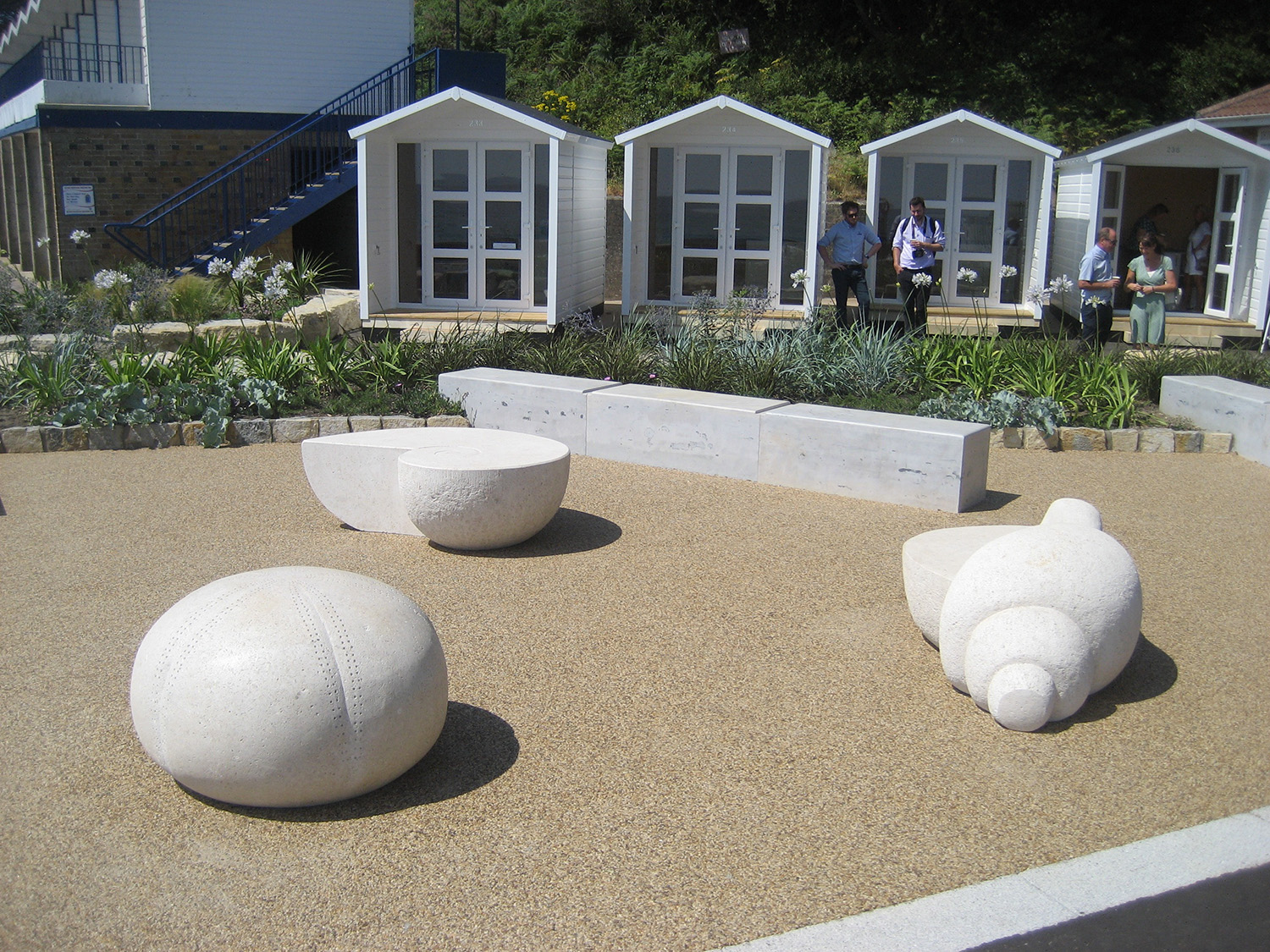 Sea Shell Seats – Flaghead Chine