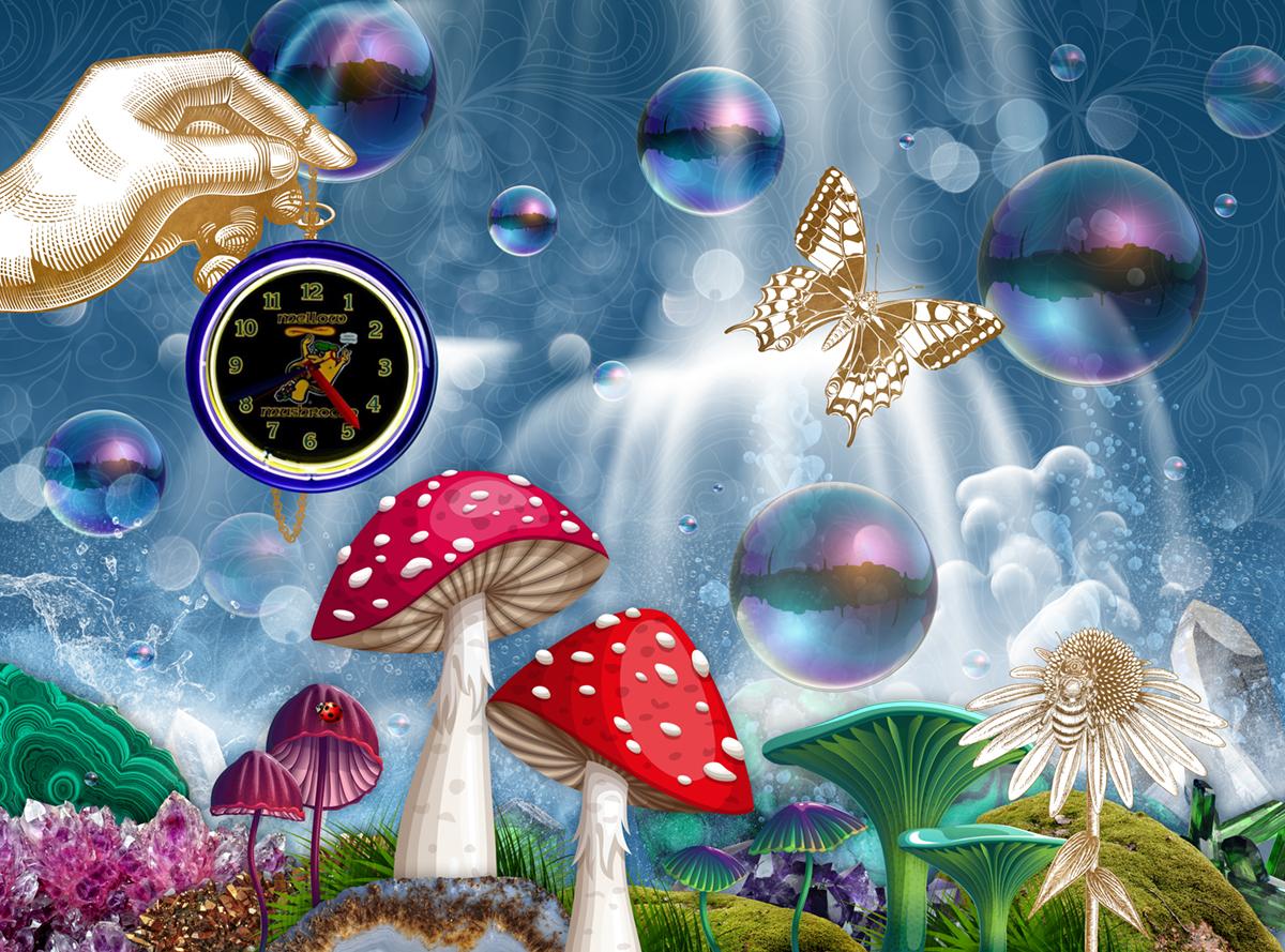 Mellow Mushroom East Cobb