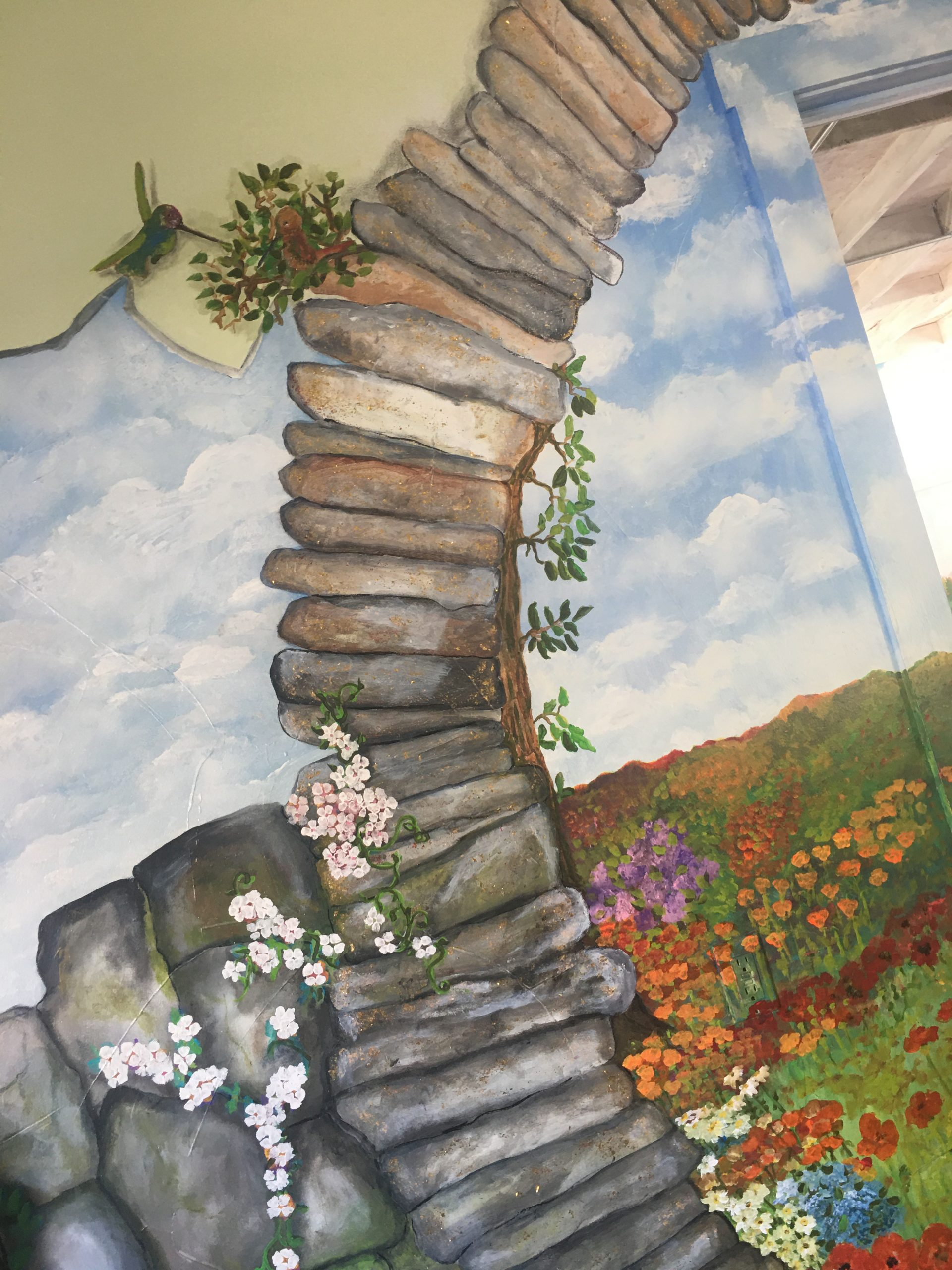 Joyful Heart Garden Center