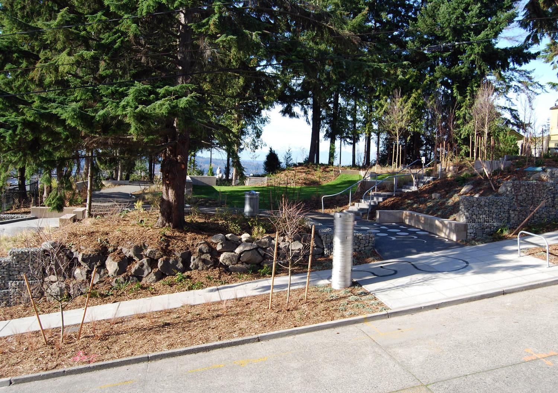 Fremont Peak Park