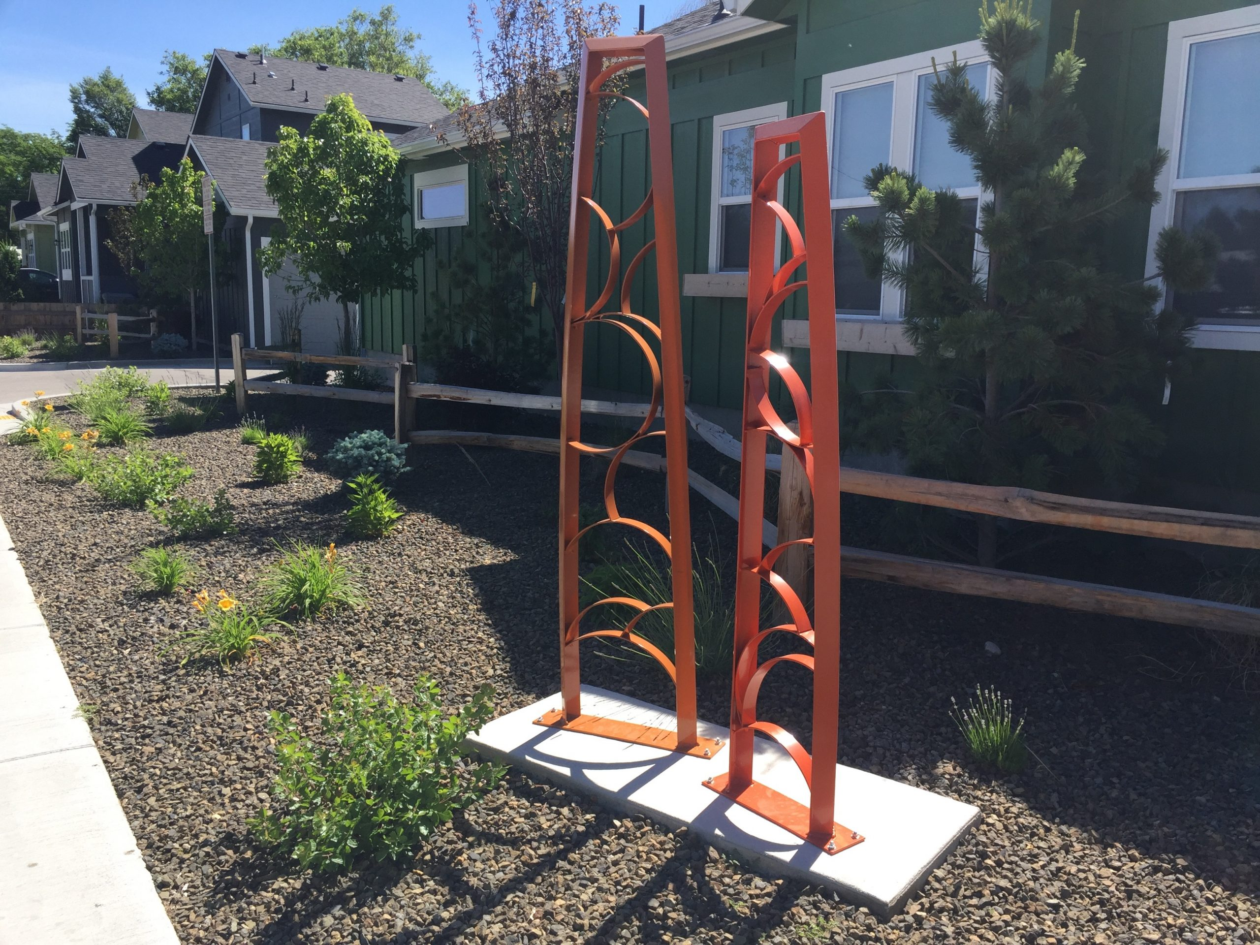 NeighborWorks Boise: 40th Street