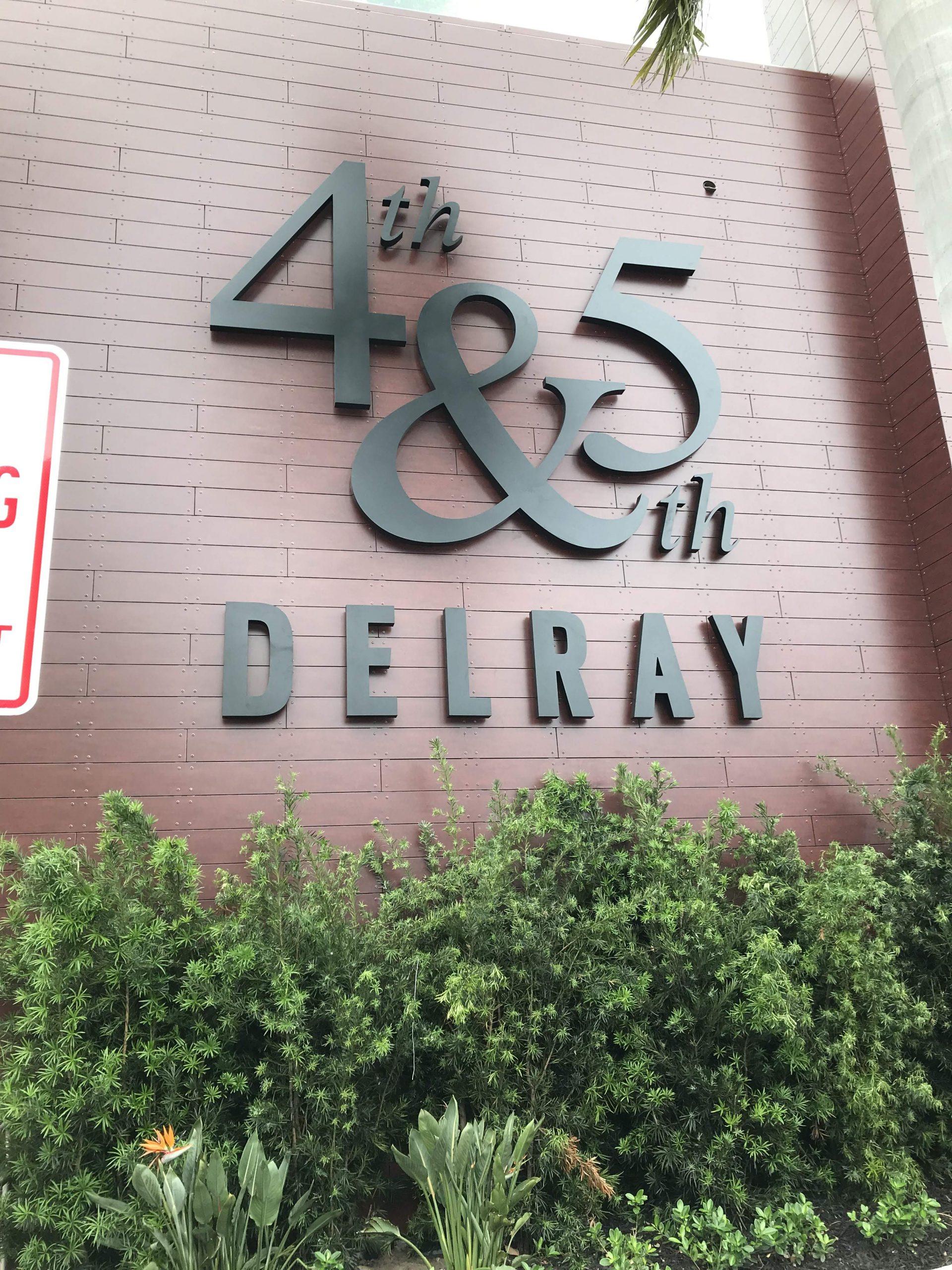 IPIC – 4th & 5th Delray