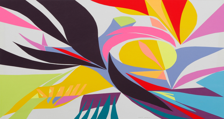 Indoor Murals,  SweetEyed Blindness repositioned images (8 x 10)