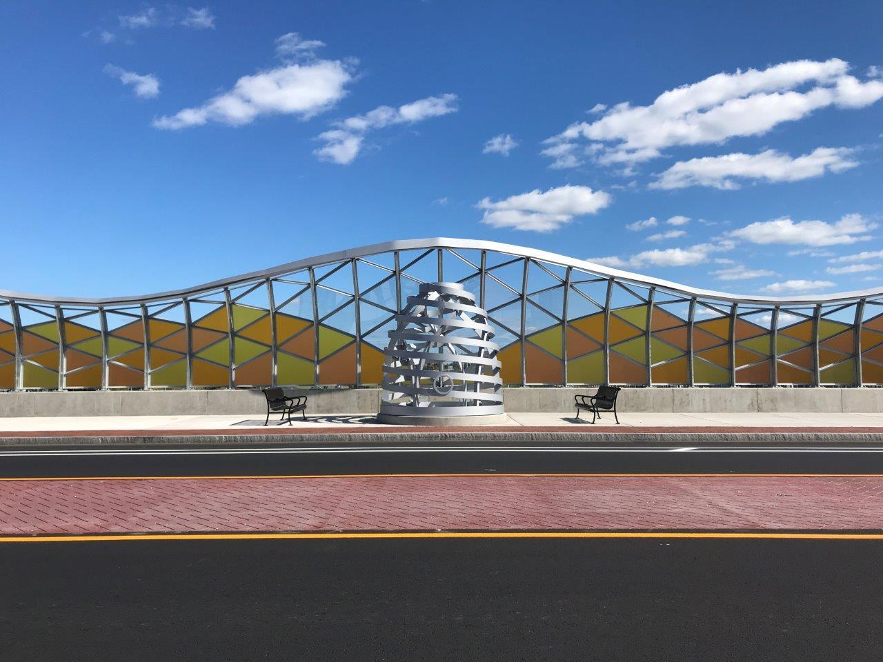 Beehive Bridge – New Britain, CT