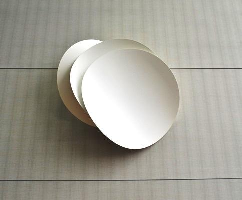 Curved Form & Cosmic Variation