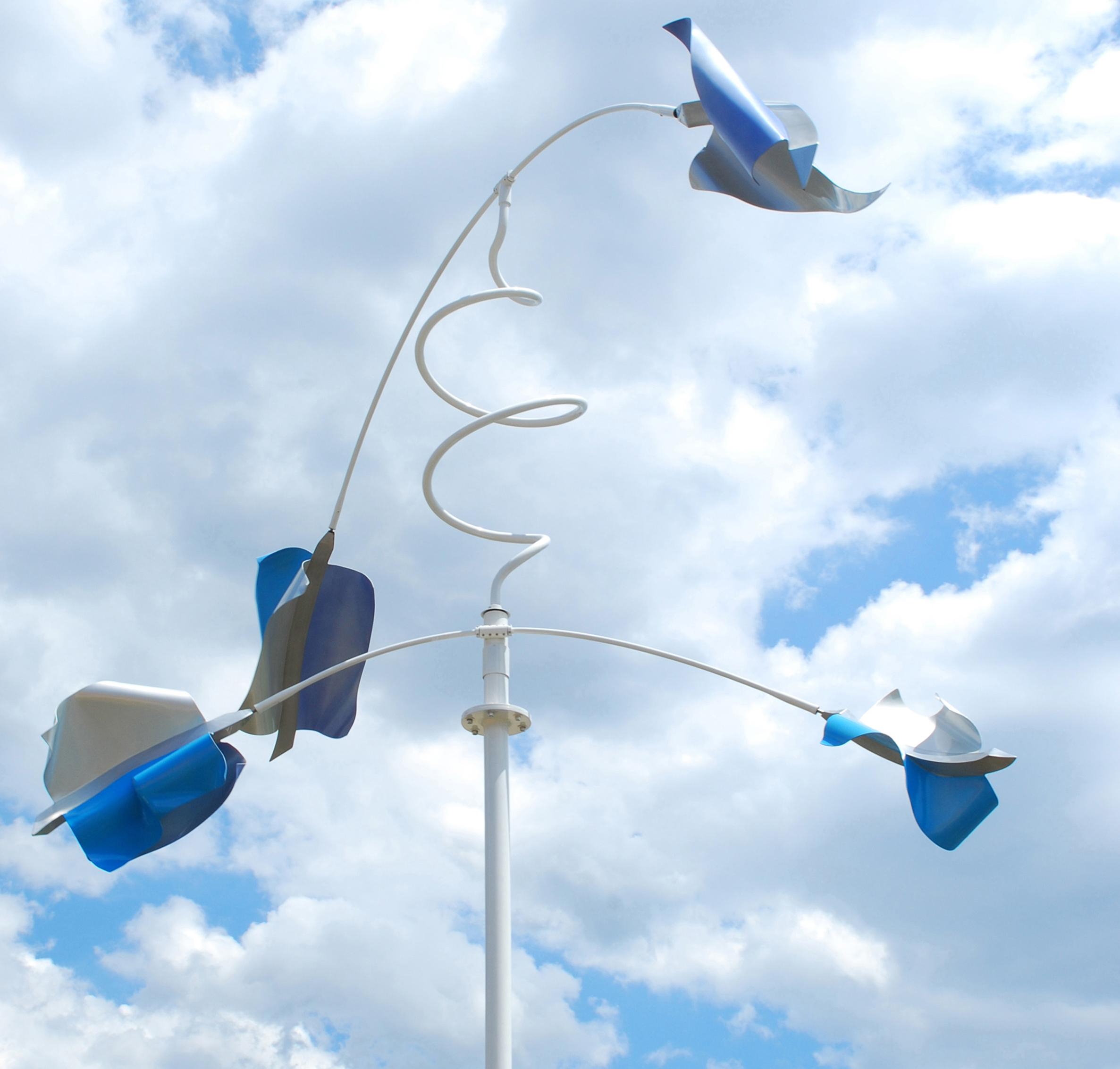 Wind Dancing