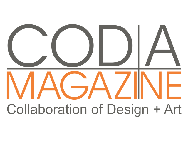 Technology & Art VII credits - CODAworx