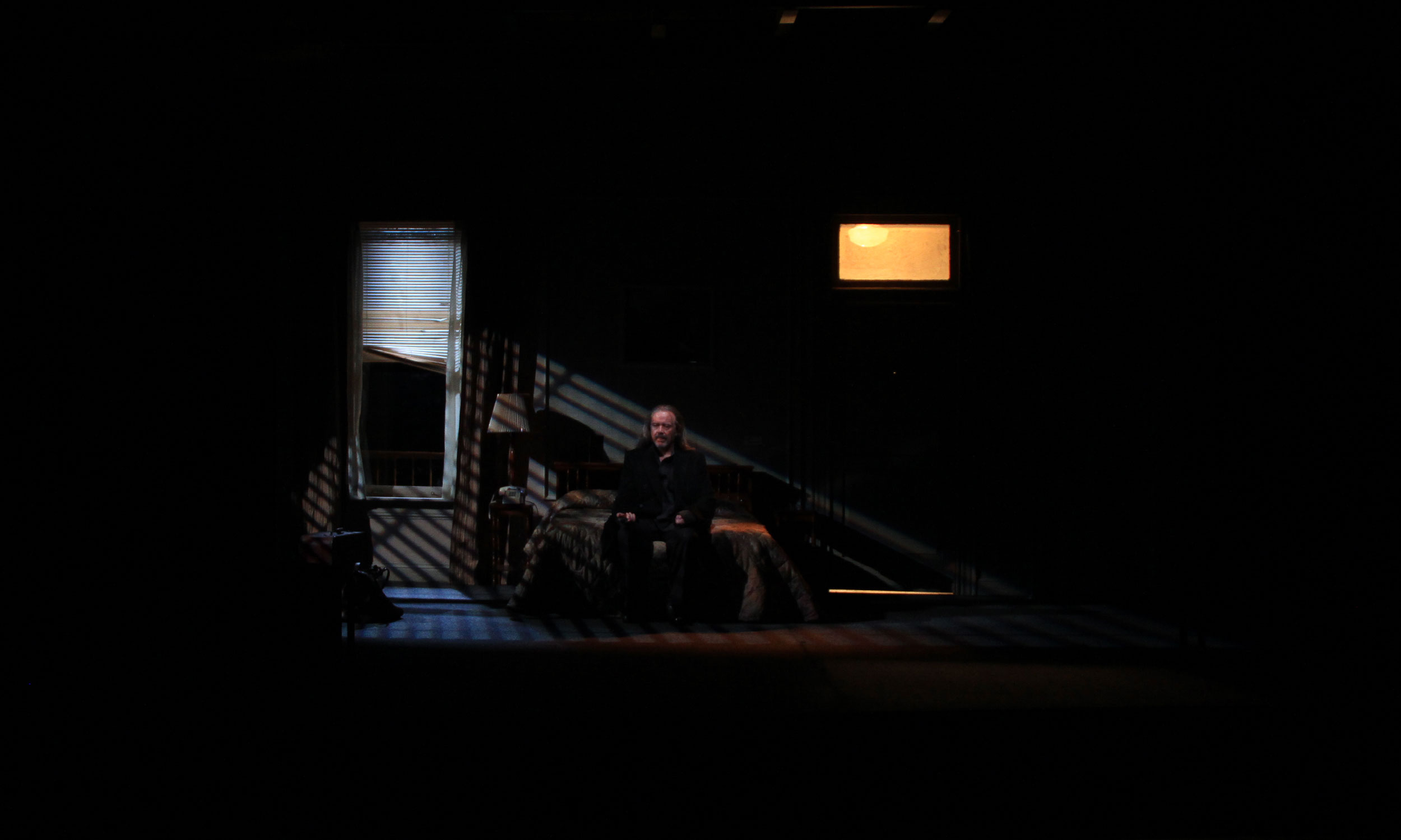 Theatre Projects – Lighting Design