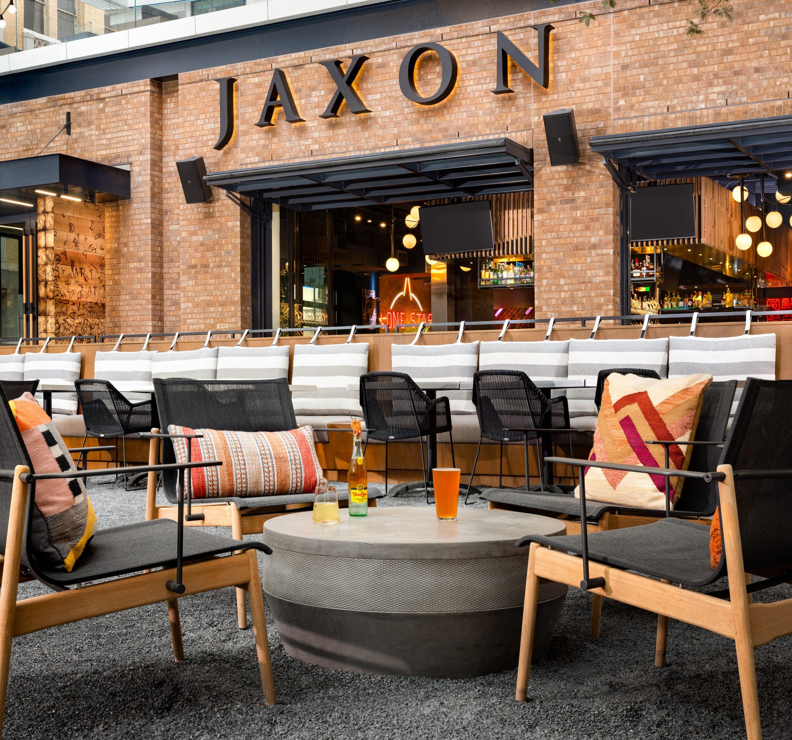 Jaxon Texas Kitchen & Beergarden
