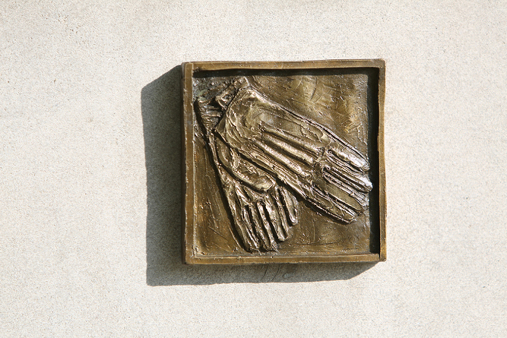 Lou Henry Hoover Memorial