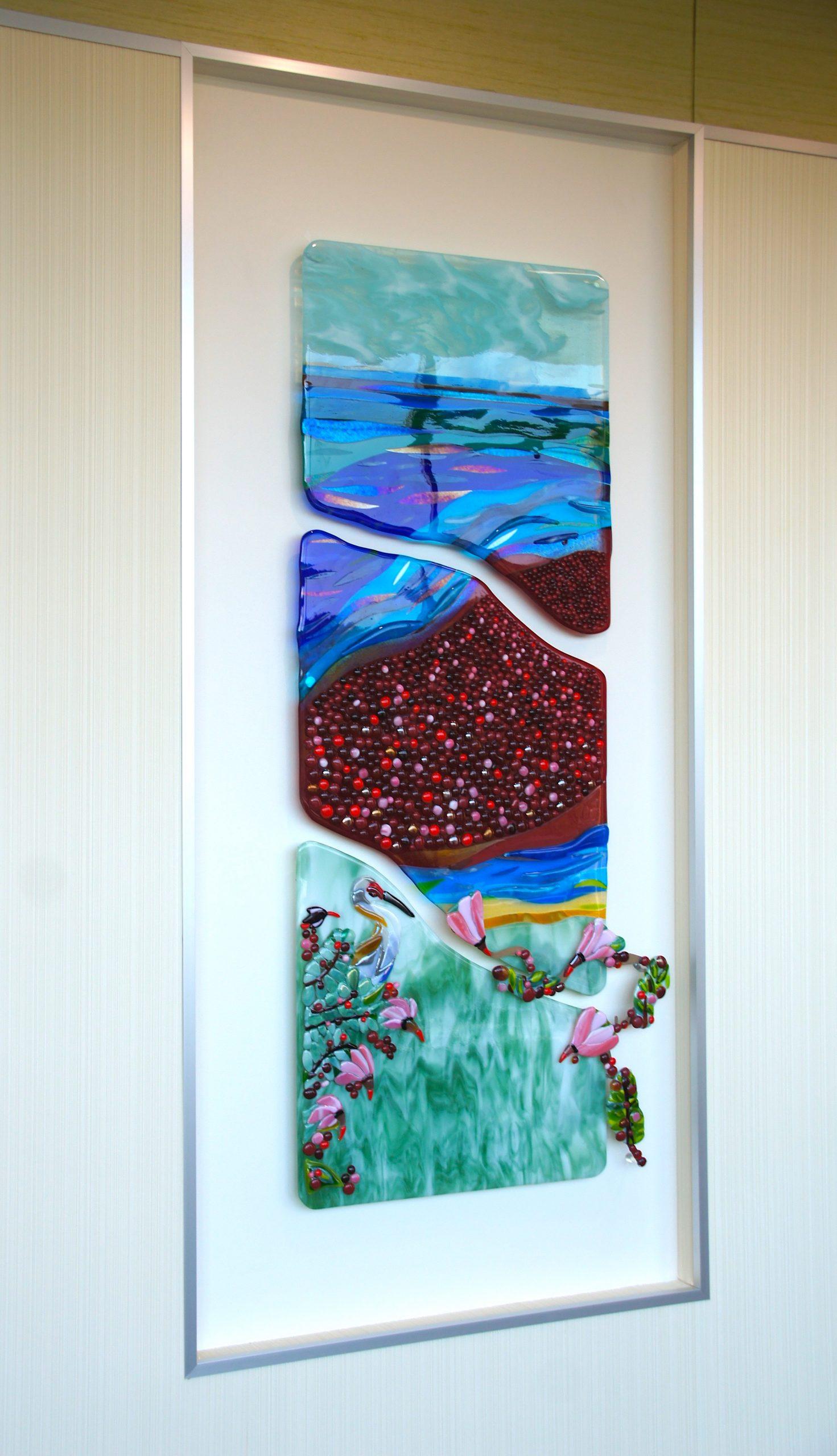 Summer Cranberries