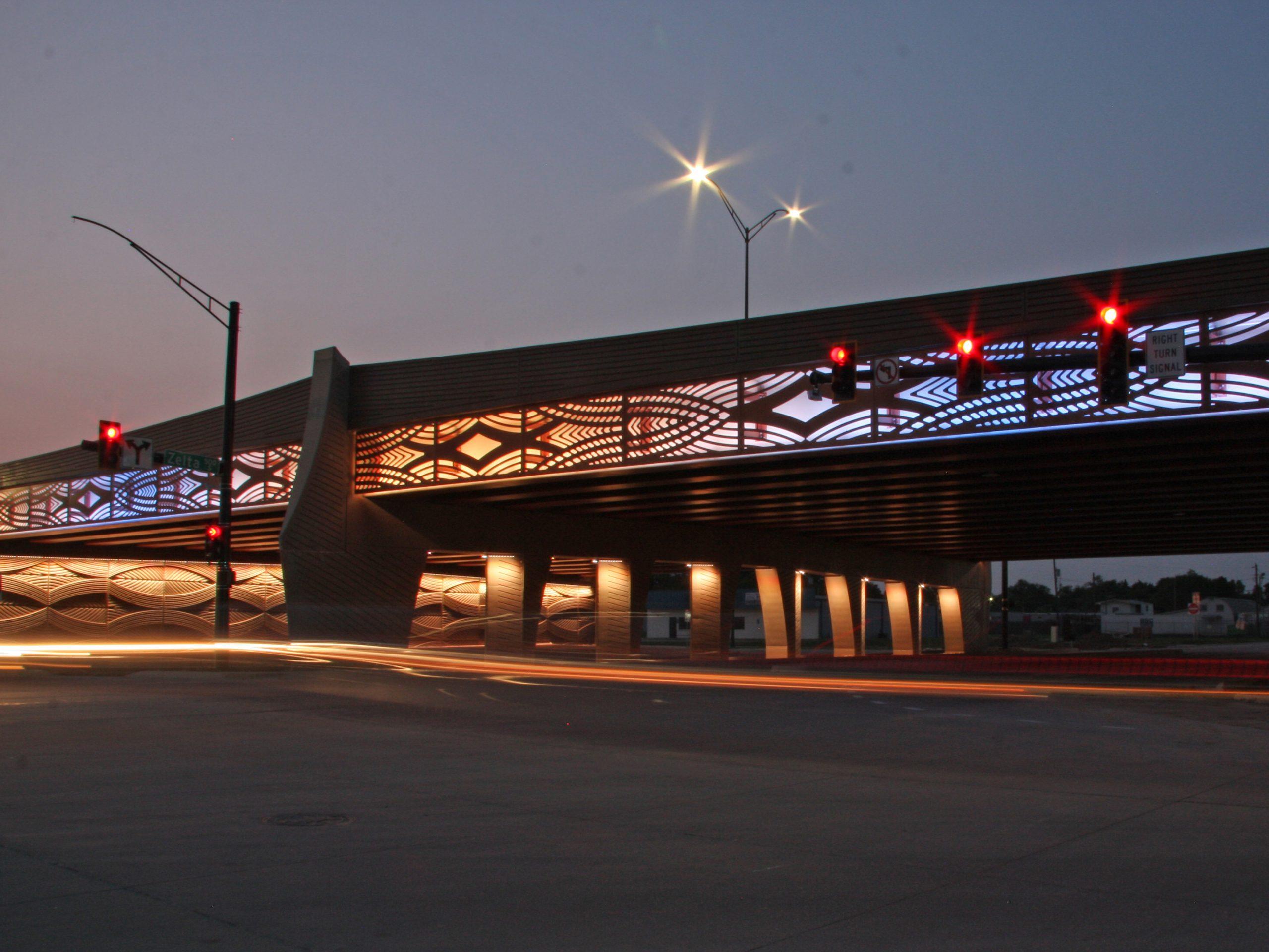 East Kellogg Improvement Projects I & II - CODAworx