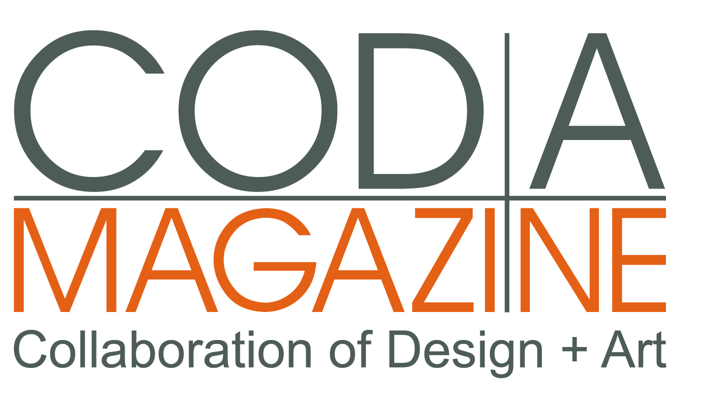 CODAmagazine Logo for Flipboard