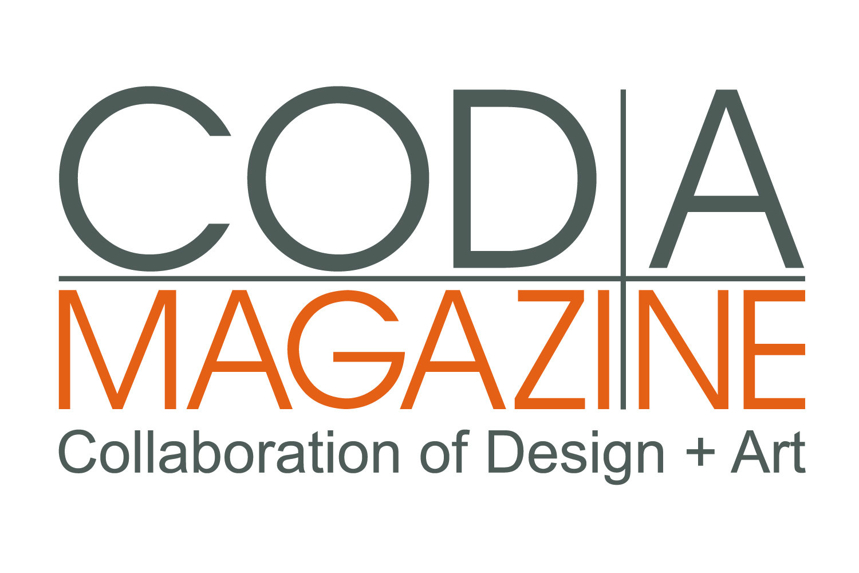 CODAmagazine Logo