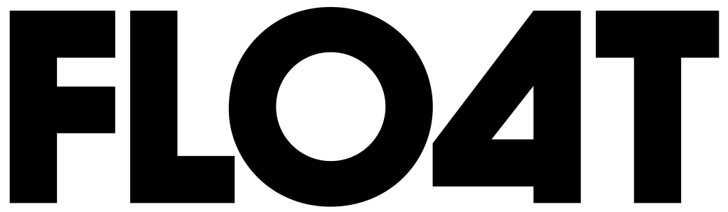 FLOAT4_Logotype_B