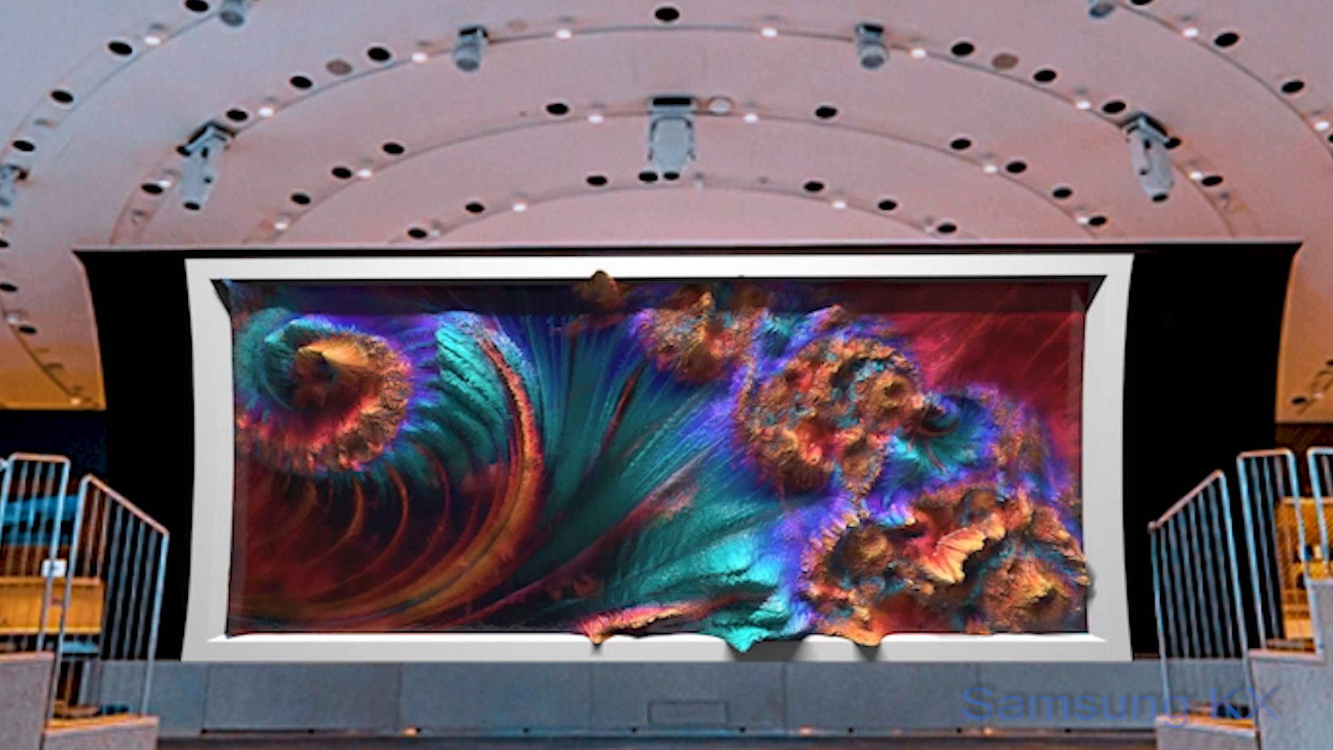 Living Art – Evolving Beyond the Bounds of the Digital Display