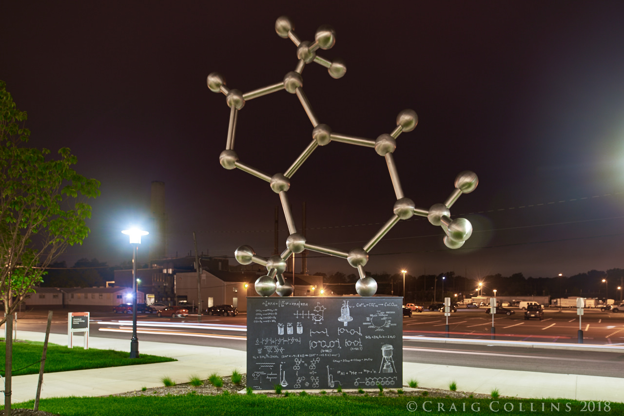 The PhD Molecule