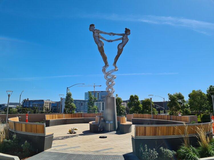 Public Art Pieces