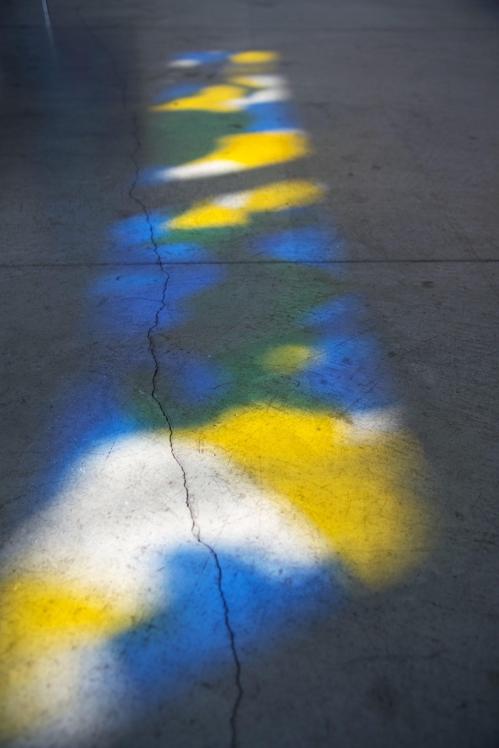 Forming Light