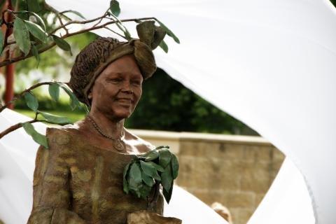 Wangari Mathaai