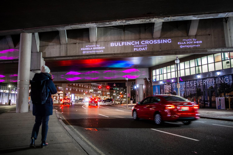Urban Underpass