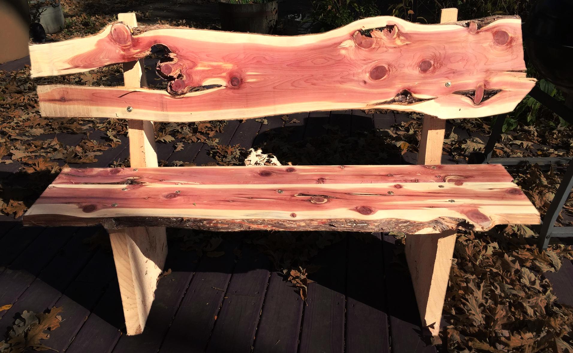 Functional Wood Ensemble