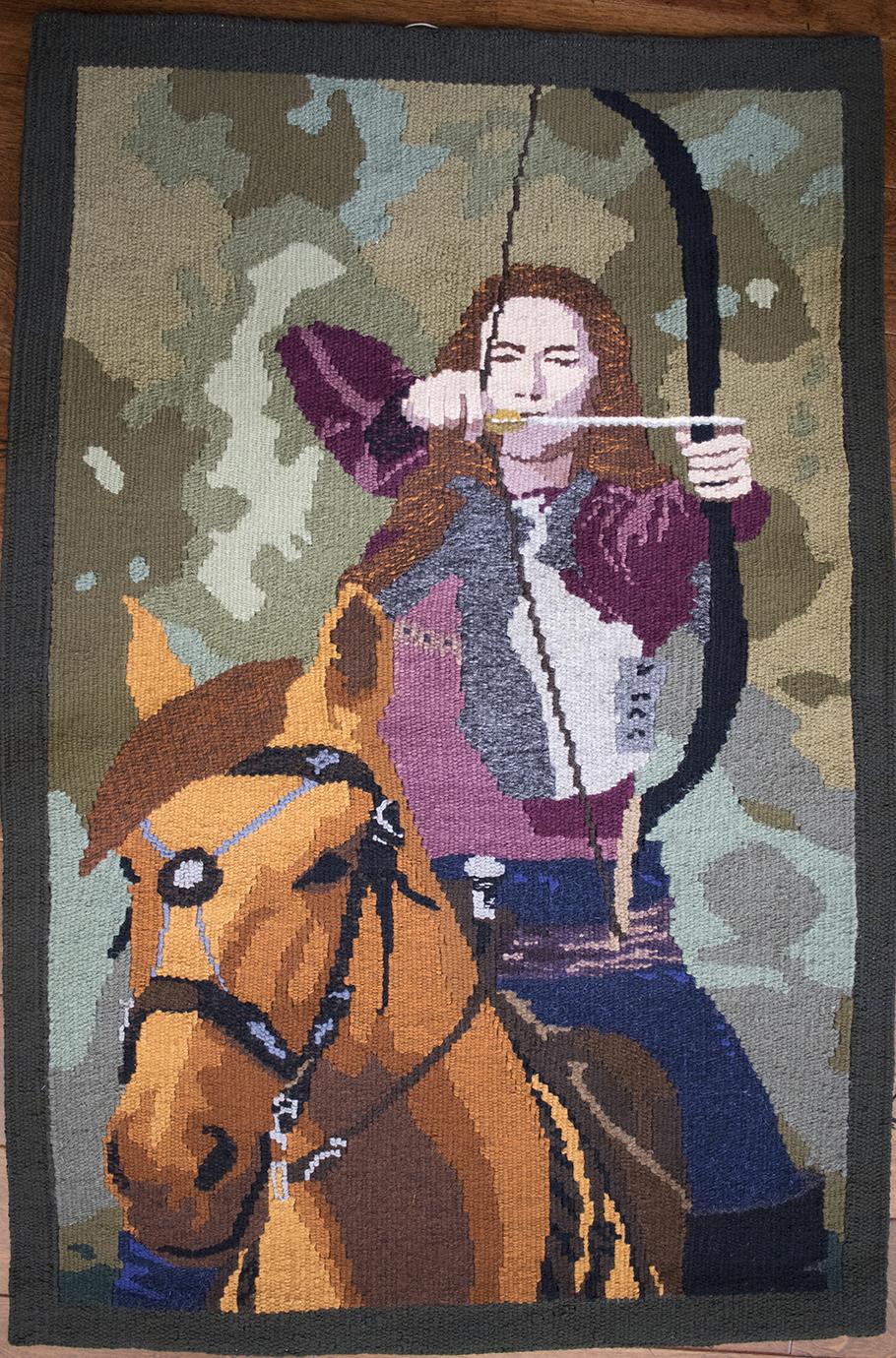 Fréo Ellenlic: Brave and Valiant Woman