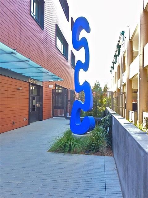 Hayward Library + Community Center