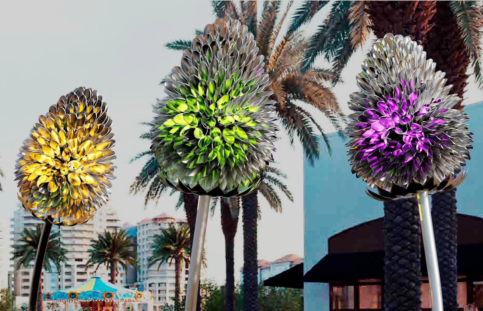 Palm Beach Blooms