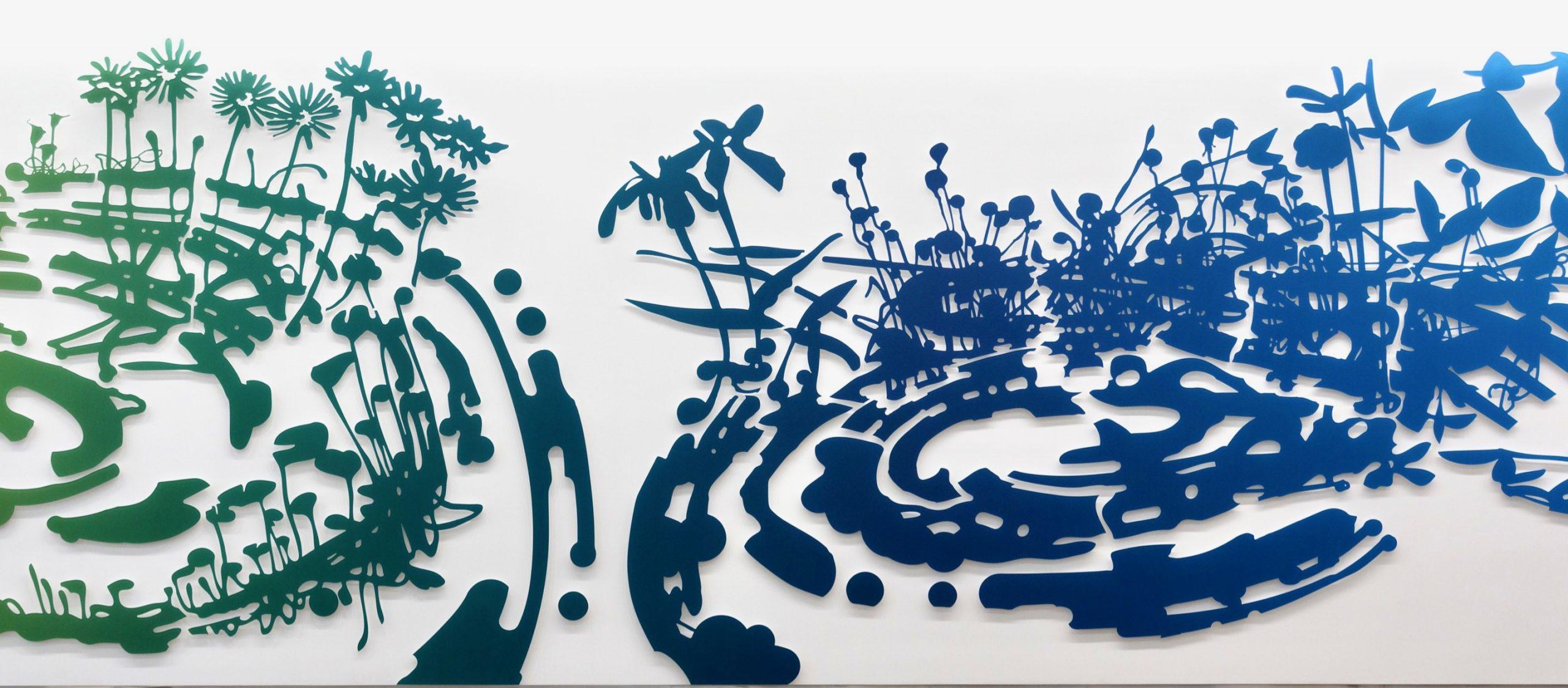 Chelsea Meadow Swirl