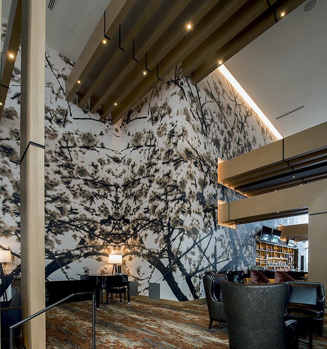 Casino Bar & Hotel Resort