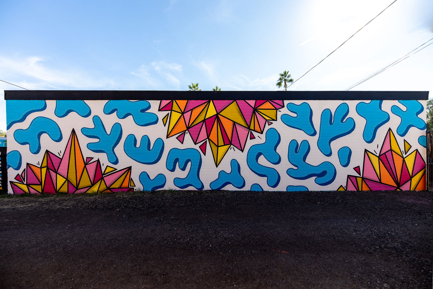 Mural Collaboration with Jayarr
