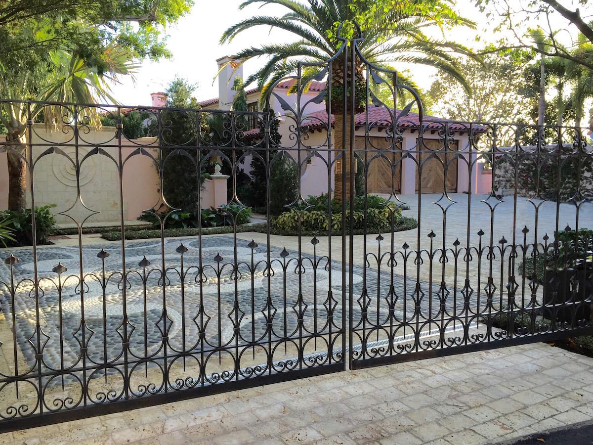 Villa des Cygnes
