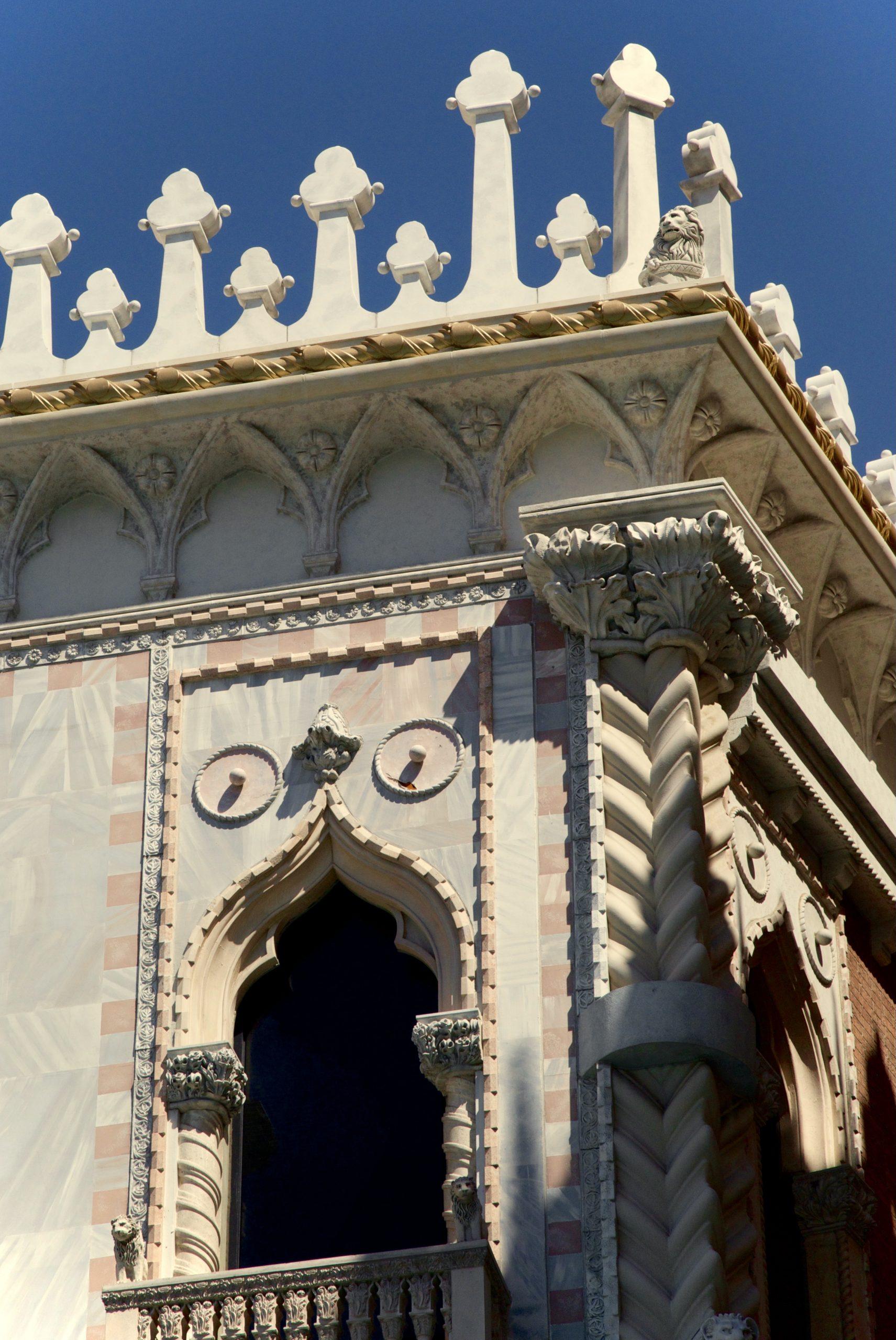 Sands Venetian Artwork
