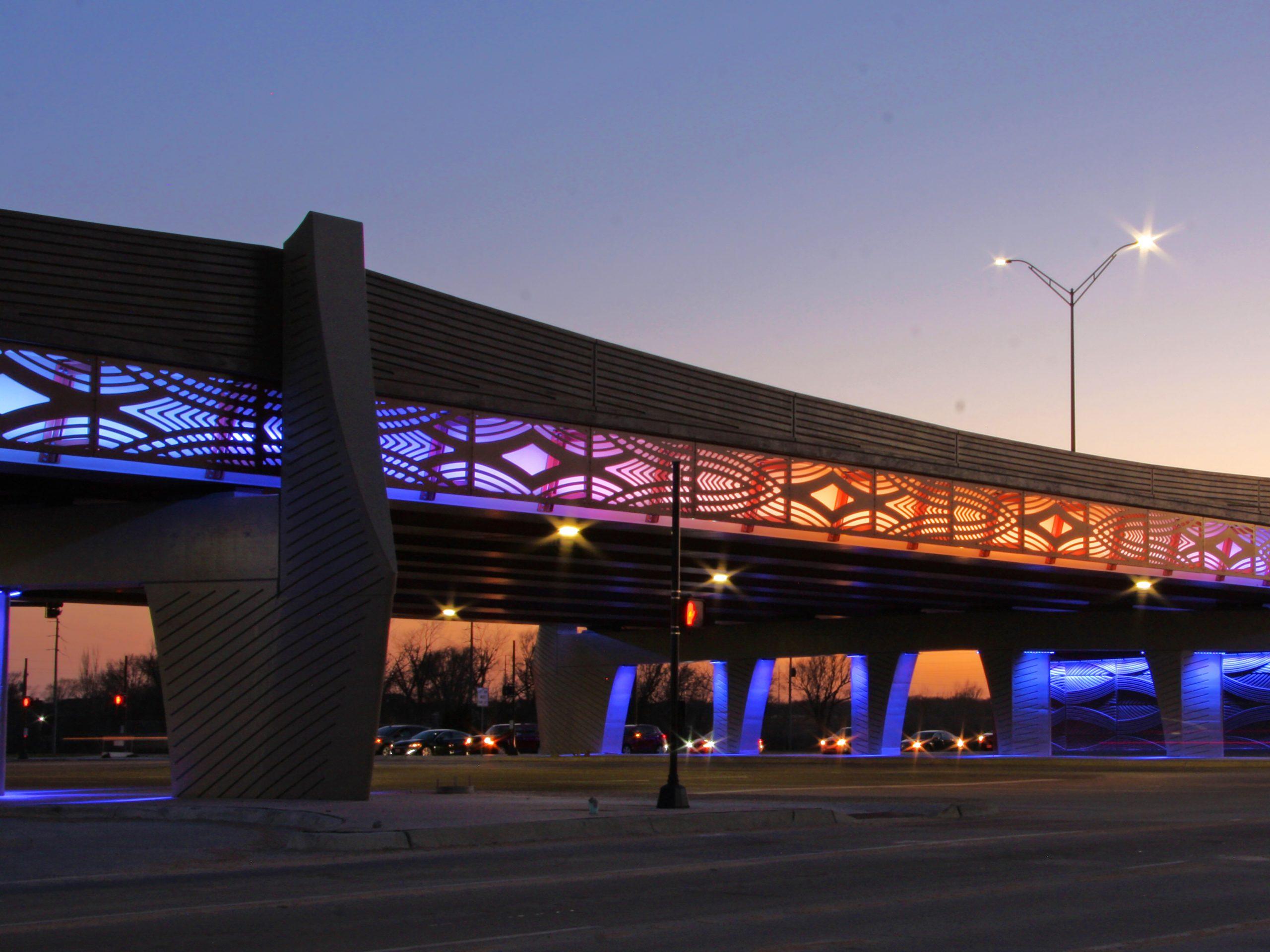 East Kellogg Improvement Projects I & II