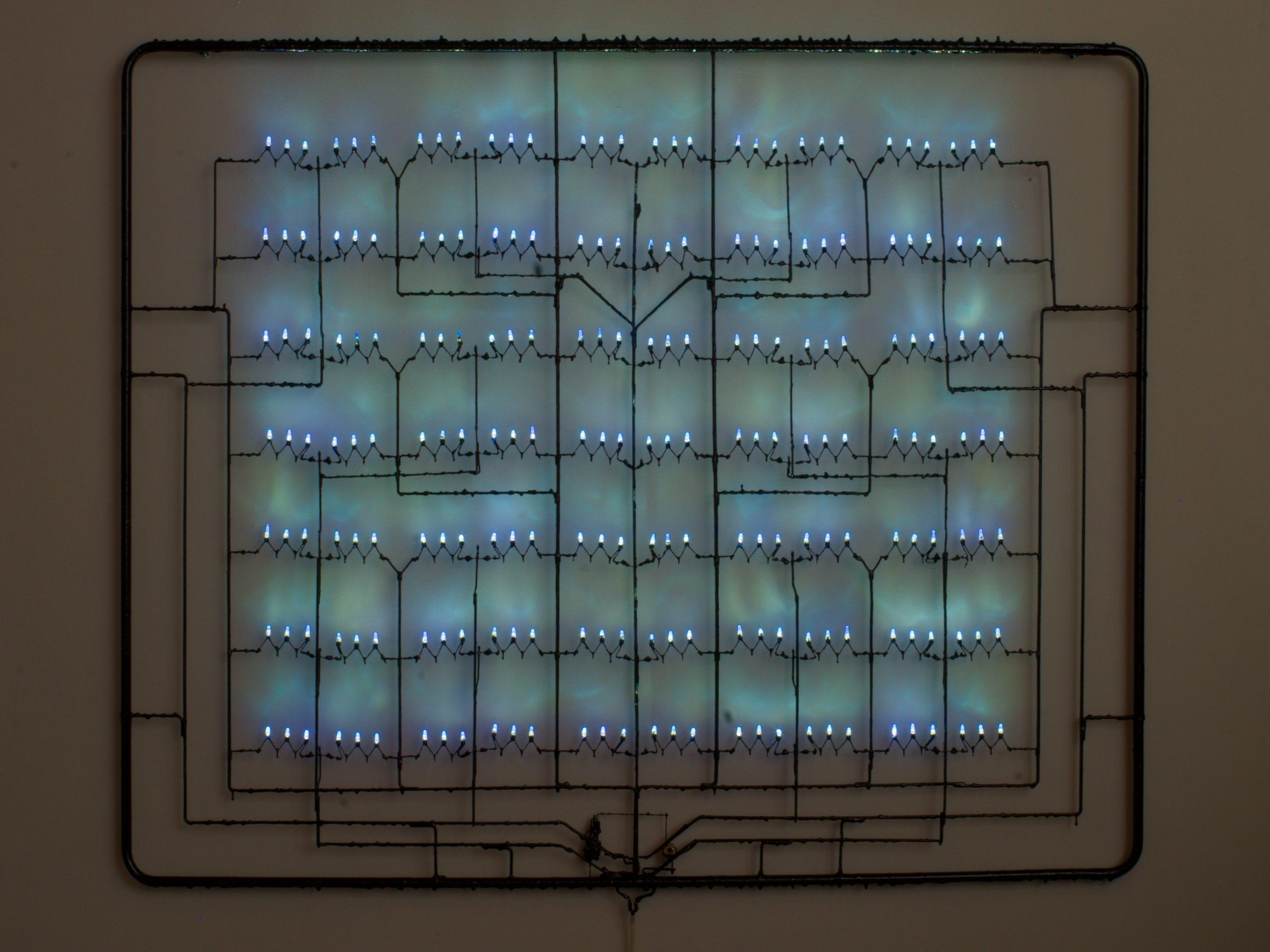 Lighting Sculptures – Design Miami