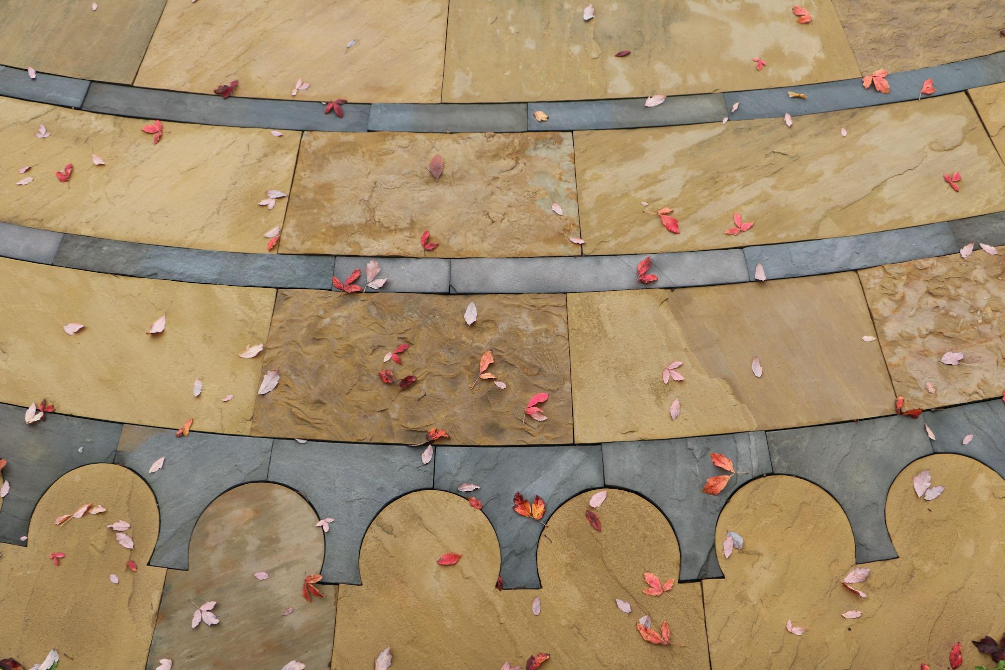 The Asheville Labyrinth