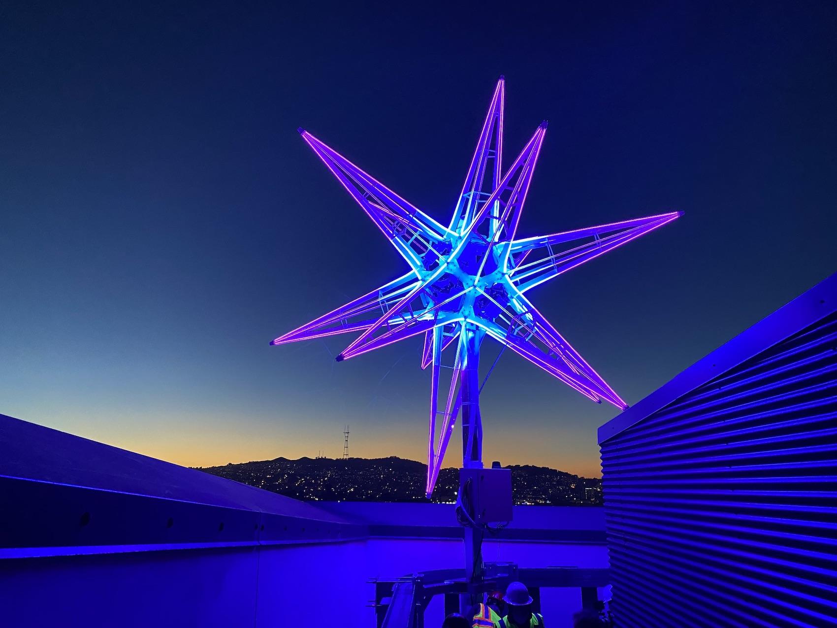 Kilroy Stars