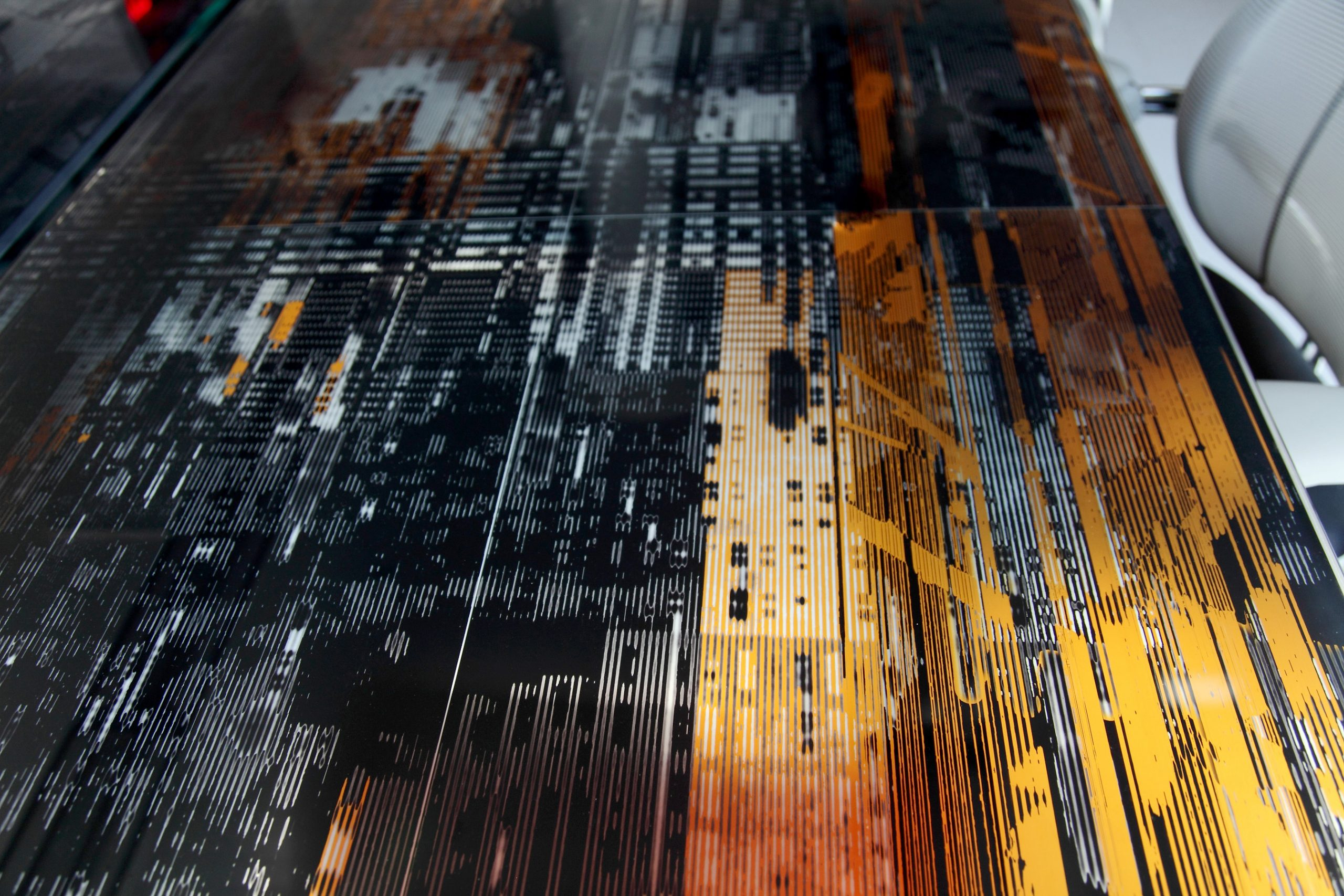 Reconfiguring Memory