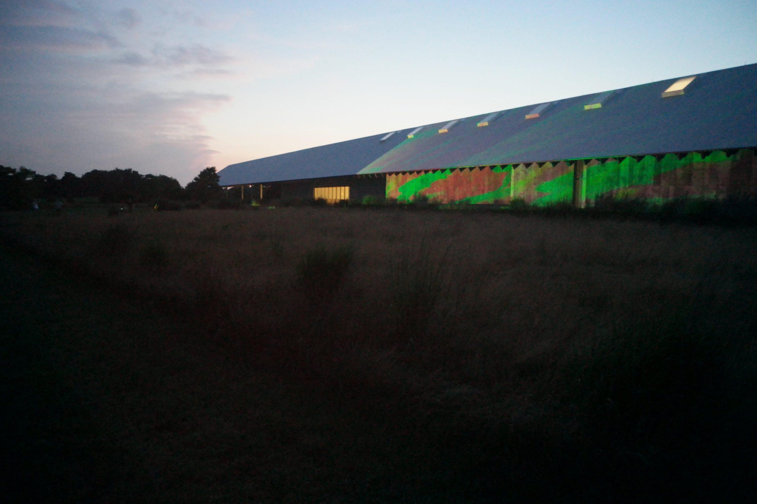 WATERSHED Parrish Art Museum