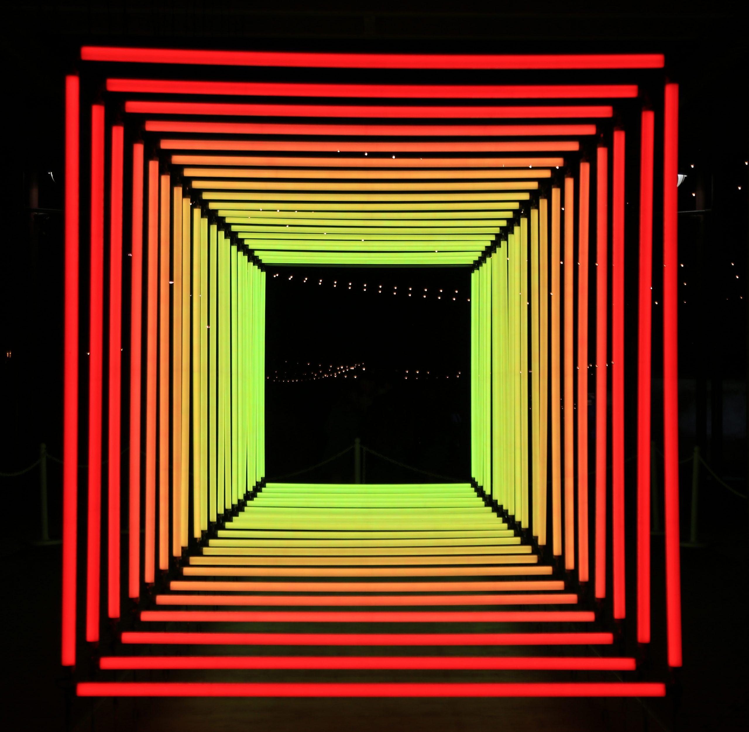 Spectrum (Frame Version)